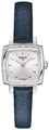 Zegarek Tissot Lovely Square T058.109.16.031.00 (T0581091603100)