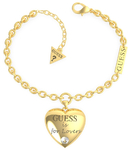 Bransoletka Guess Guess Is For Lovers UBB70035-S (JUBB70035JW-S)