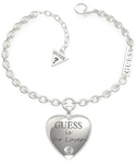Bransoletka Guess Guess Is For Lovers  UBB70034-S (JUBB70034JW-S)