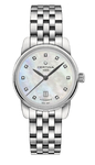 Zegarek Certina DS Podium Lady Automatic DIAMONDS C001.007.11.116.00 (C0010071111600)