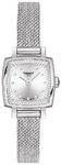 Zegarek Tissot Lovely Square T058.109.11.036.00 (T0581091103600)