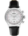 Zegarek Doxa D-Air Chronograph 190.10.015.2.01 (19010015201)