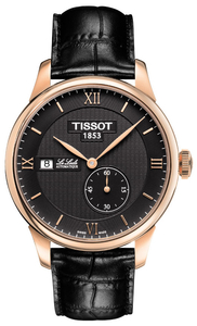 Zegarek Tissot Le Locle Small Second T006.428.36.058.00 (T0064283605800)