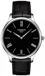 Zegarek Tissot Tradition T063.409.16.058.00 (T0634091605800)