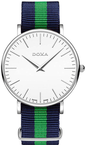 Zegarek Doxa D-light 173.10.011.51 (1731001151)