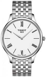 Zegarek Tissot Tradition T063.409.11.018.00 (T0634091101800)