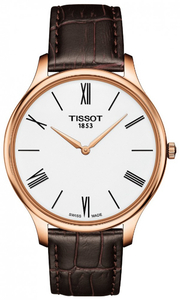 Zegarek Tissot Tradition T063.409.36.018.00 (T0634093601800)