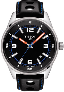 Zegarek Tissot ALPINE ON BOARD 2019 T123.610.16.057.00 (T1236101605700)