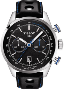 Zegarek Tissot ALPINE ON BOARD Automatic Chronograph 2019 T123.427.16.051.00 (T1234271605100)