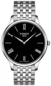 Zegarek Tissot Tradition T063.409.11.058.00 (T0634091105800)