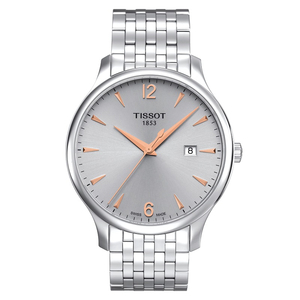 Zegarek Tissot Tradition Lady T063.610.11.037.01 (T0636101103701)