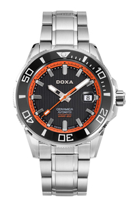 Zegarek Doxa D127SBO Into The Ocean