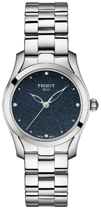Zegarek Tissot T-Wave Diamonds T112.210.11.046.00 (T1122101104600)