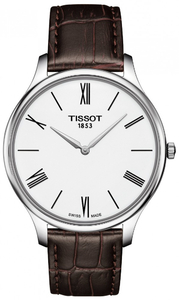 Zegarek Tissot Tradition T063.409.16.018.00 (T0634091601800)