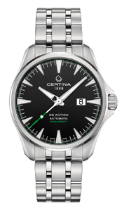 Zegarek Certina DS Action Automatic Gent C032.426.11.051.00 (C0324261105100)