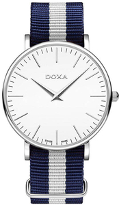 Zegarek Doxa D-light 173.10.011.52 (1731001152)