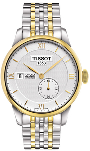Zegarek Tissot Le Locle Small Second T006.428.22.038.00 (T0064282203800)