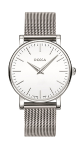 Zegarek Doxa D-light Lady 173.15.011.10 (1731501110)
