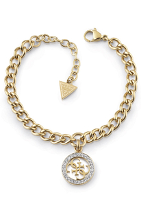 Bransoletka Guess Guess My Feelings UBB70145-S (JUBB70145-S)