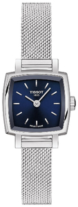 Zegarek Tissot Lovely Square T058.109.11.041.00 (T0581091104100)
