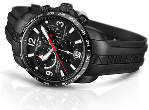Zegarek Certina DS Podium Chrono Big Size GMT C001.639.17.057.00 (C0016391705700)
