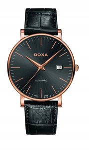 Zegarek Doxa D-light Automatic 171.90.101.01 (1719010101)