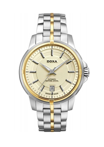 Zegarek Doxa Executive Automatic D152TCM