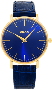 Zegarek Doxa D-light 173.30.201.03 (1733020103)