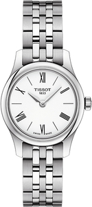 Zegarek Tissot Tradition Lady T063.009.11.018.00 (T0630091101800)