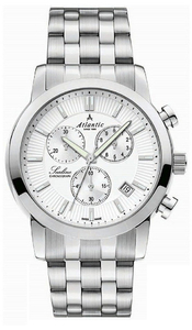 Zegarek Atlantic 62455.41.21 SEALINE CHRONOGRAPH 624554121