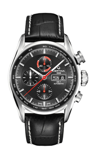 Zegarek Certina DS1 Chronograph Automatic C006.414.16.051.01 (C0064141605101)