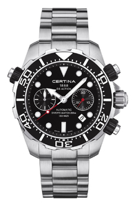 Zegarek Certina  DS Action Chrono Diver Automatic C013.427.11.051.00 (C0134271105100)