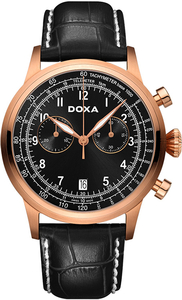 Zegarek Doxa D-Air Chronograph 190.90.105.01 (1909010501)
