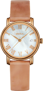 Zegarek Doxa Royal Lady 222.95.052.80 (2229505280)