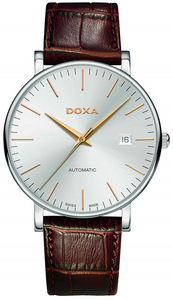 Zegarek Doxa D-Light Automatic 171.10.021Y.02 (17110021Y02)
