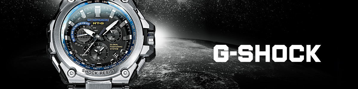 Zegarki Casio G-shock i Edifice